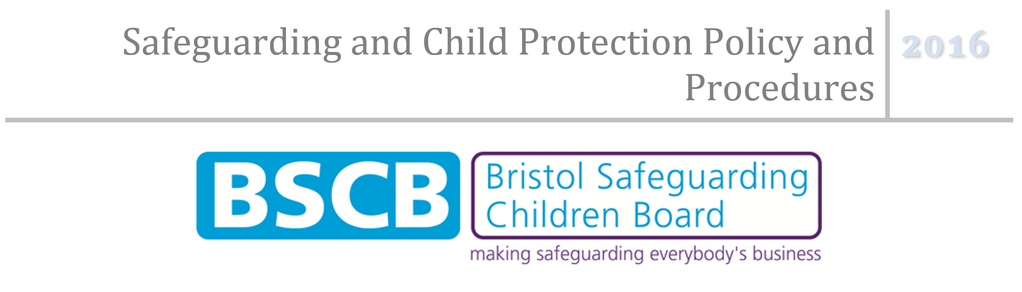 Child protection in the UK